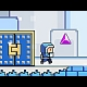 Pixel Quest: Christmas online game